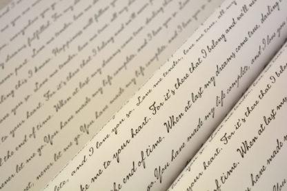 Χαρτί Περιτυλίγματος Τυπωμένο - My Dreams