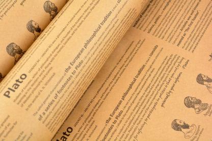 Wrapping-Paper-Kraft-Printed-Plato