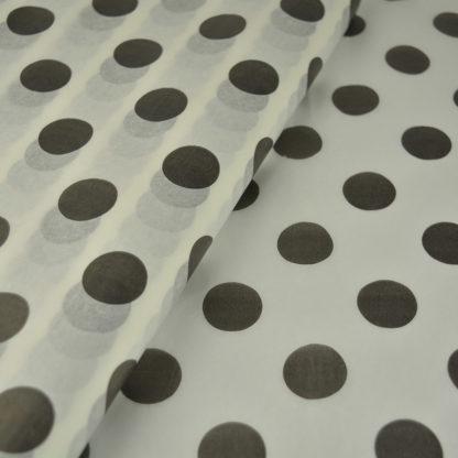 tissue-paper-black-large-dots