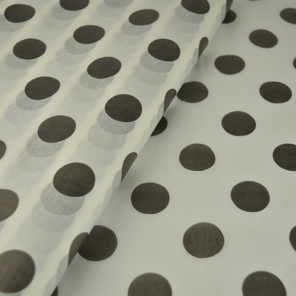 tissue-paper-black-large-dots