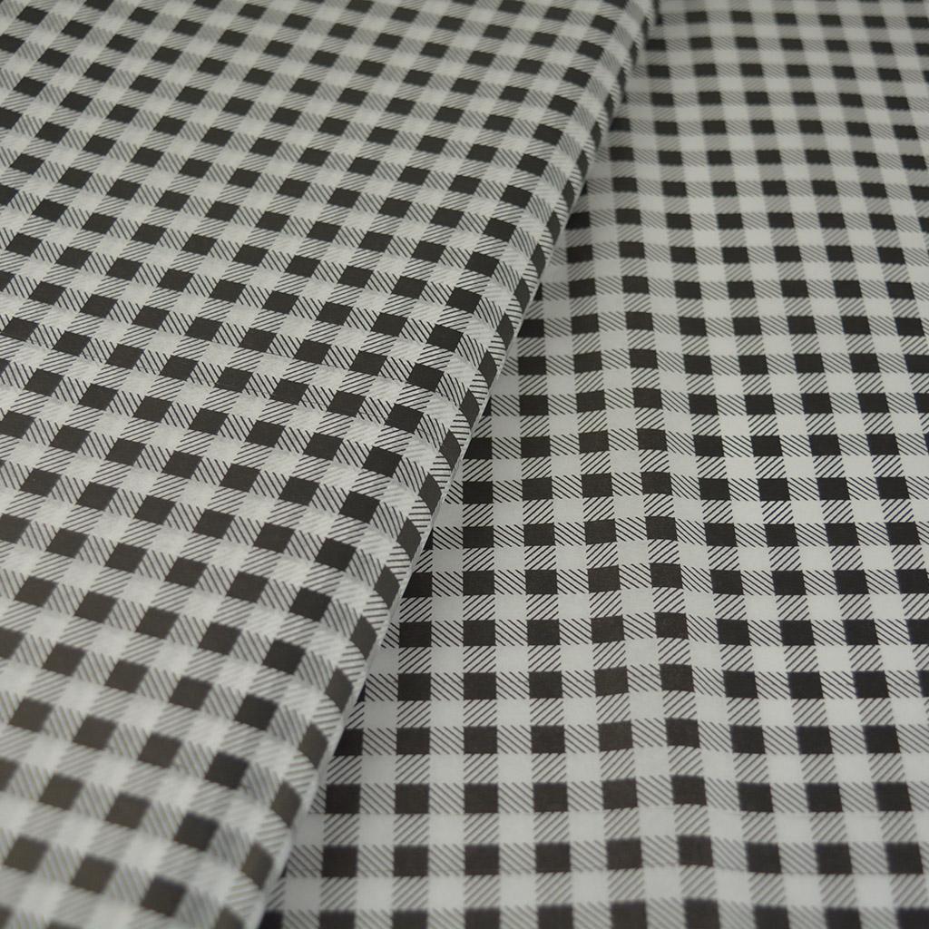 tissue-paper-black-plaid
