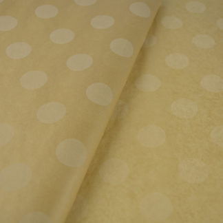 tissue-paper-kraft-color-white-big-dots