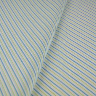 Χαρτί αφής με πράσινες & μπλε ρίγες