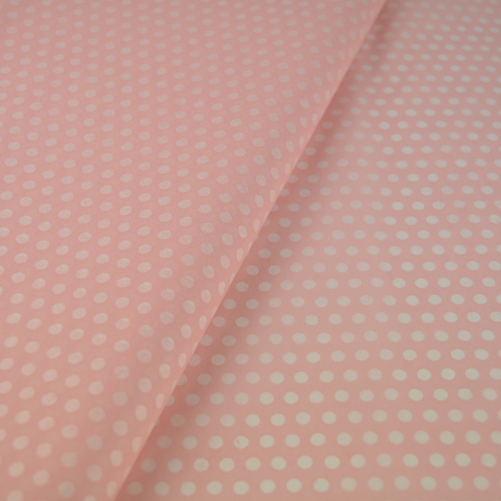 tissue-paper-pink-white-small-dots