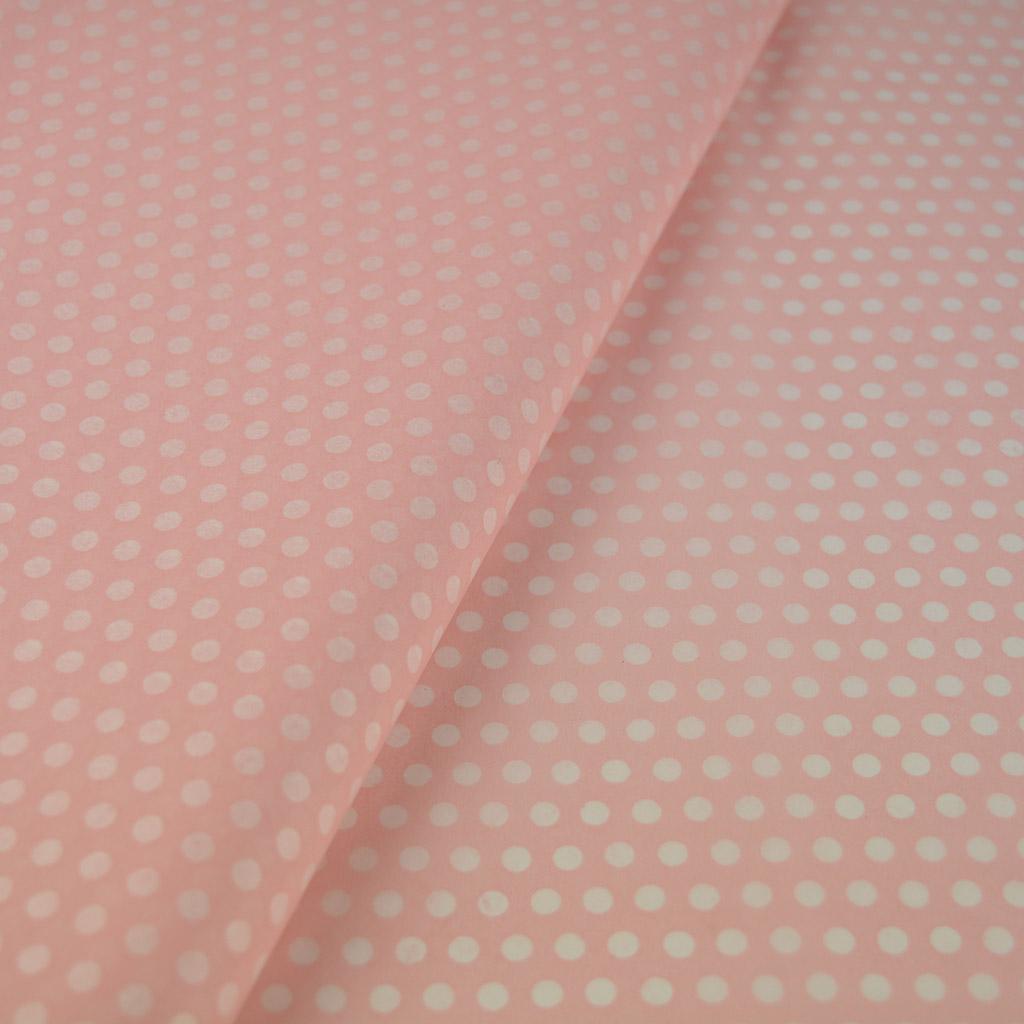 χαρτί-αφής-ροζ-πουά