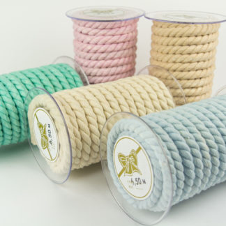 Cord 12mm cotton