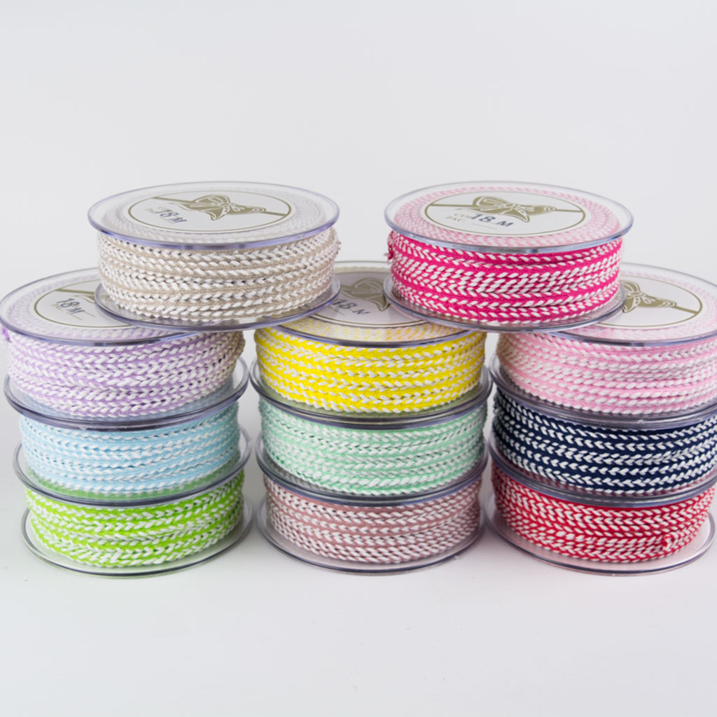 Cord 06mm cotton babylan