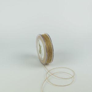 Cord 5mm jute