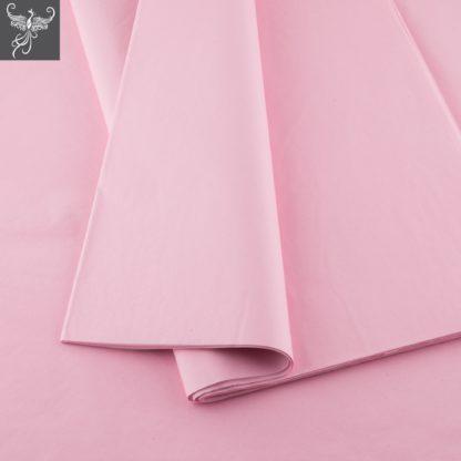 Χαρτί αφής ροζ