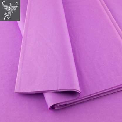Χαρτί αφής λιλά