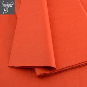 Πορτοκαλί χαρτί αφής