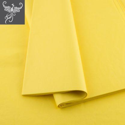 Χαρτί αφής κίτρινο