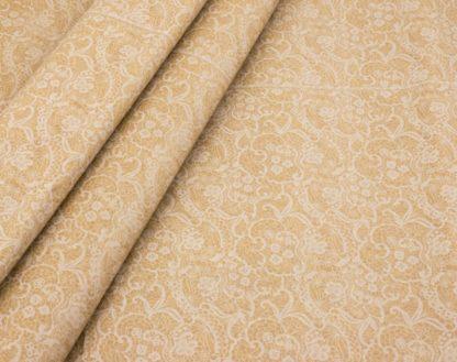 Tissue Paper Kraft 18gsm White Lace
